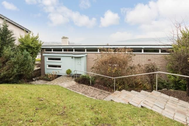 Thumbnail Detached house for sale in Lyle Grove, Greenock, Inverclyde