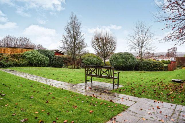 Communal Gardens of 80 London Road, Maidstone ME16