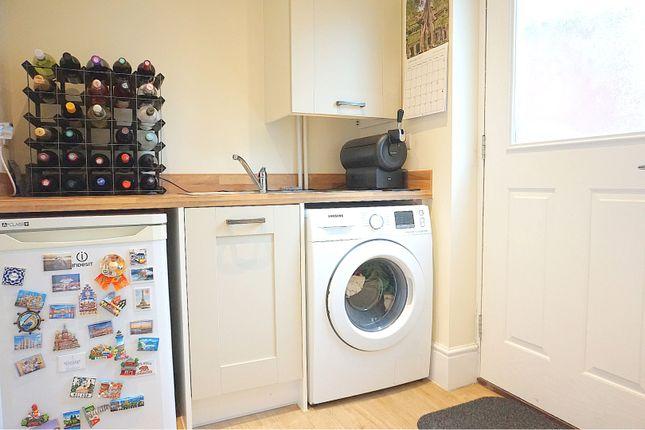 Utility Room of Mundells Drive, Basildon SS15
