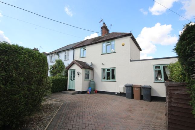 Thumbnail Semi-detached house for sale in Loves Walk, Chelmsford