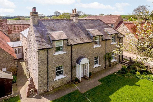 Thumbnail Detached house to rent in Cold Kirby, Thirsk, North Yorkshire
