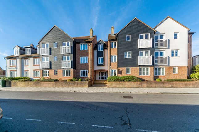 Thumbnail Flat for sale in Caen Stone Court, Queen Street, Arundel, West Sussex