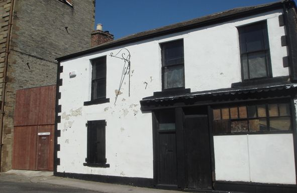 Office to let in 1 Summerhill Street, Newcastle Upon Tyne