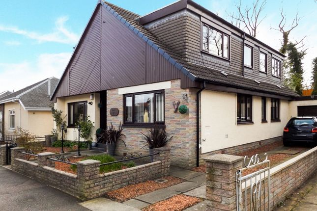 Thumbnail Detached house for sale in Duke Street, Galston