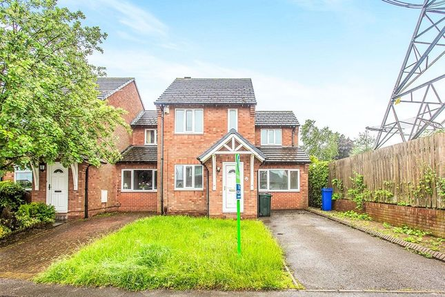 Thumbnail Property to rent in Medina Way, Barugh Green, Barnsley