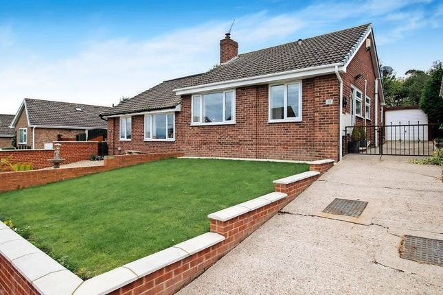 Bungalow for sale in Park View, Shafton, Barnsley S728Py