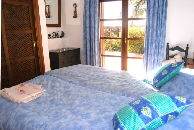 Lower Guest Room 1