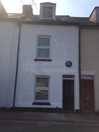 Thumbnail Room to rent in Notley Street, Canterbury, Kent