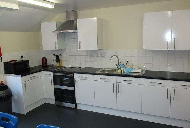 Thumbnail Property to rent in Mooregate House, Beeston