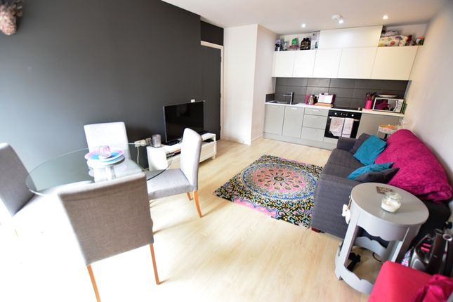 Thumbnail Flat for sale in Dixie, Bute Street, Cardiff, Caerdydd