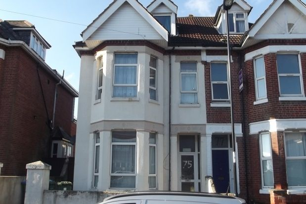 8 bed property to rent in Westridge Road, Southampton