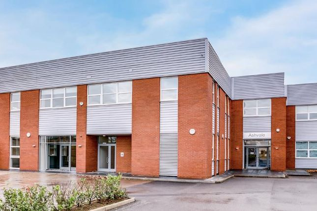 Thumbnail Office to let in 2 Ashvale - Part Ground Floor, Ashchurch Business Centre, Alexandra Way, Ashchurch, Tewkesbury