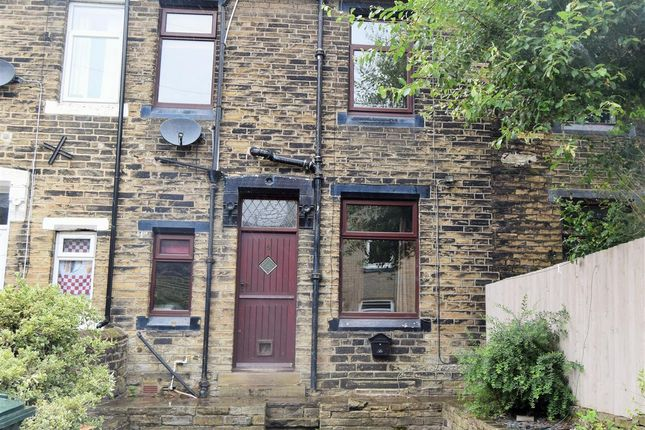 Thumbnail Terraced house for sale in Princes Street, Buttershaw, Bradford
