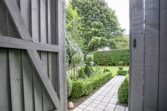 Photography-005 of Station House, Engine Mews, Hampton-In-Arden B92