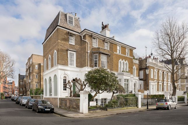 Thumbnail Detached house for sale in Harley Gardens, London