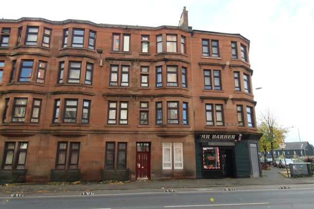 Thumbnail Studio for sale in London Road, Glasgow