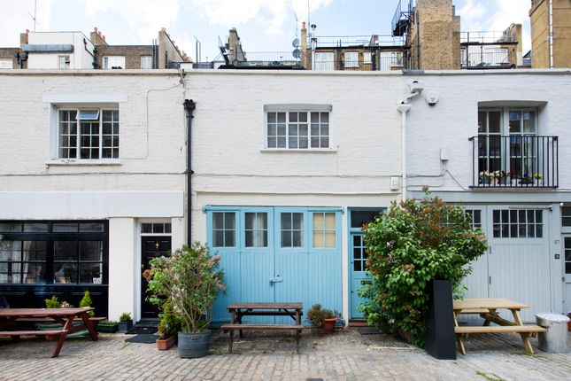 2 bed mews house for sale in Bathurst Mews, London