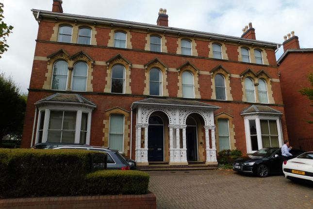 Thumbnail Office to let in 48 Calthorpe Road, Birmingham