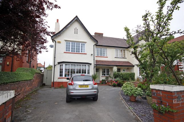 Thumbnail Semi-detached house for sale in Coudray Road, Southport