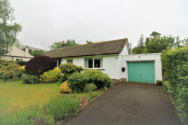 Thumbnail Detached bungalow for sale in Windrush, Embleton, Cockermouth, Cumbria
