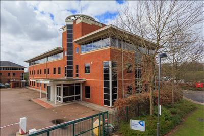 Thumbnail Office to let in Atlantic House Let, 420/430 Birchwood Boulevard, Birchwood, Warrington