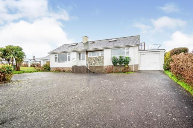 Thumbnail Bungalow for sale in Maes Awel, Abersoch, Gwynedd, .