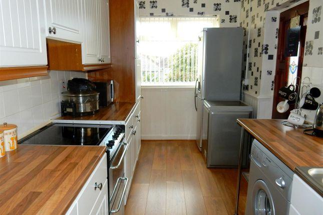 Kitchen of Hestham Avenue, Morecambe LA4