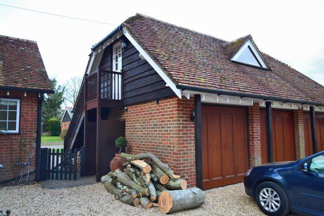 Thumbnail Studio to rent in Burley, Hampshire