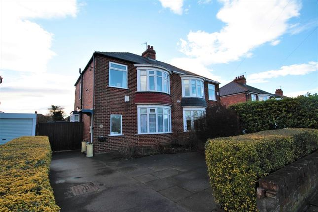 3 bedroom semi-detached house for sale in Mandale Road, Middlesbrough