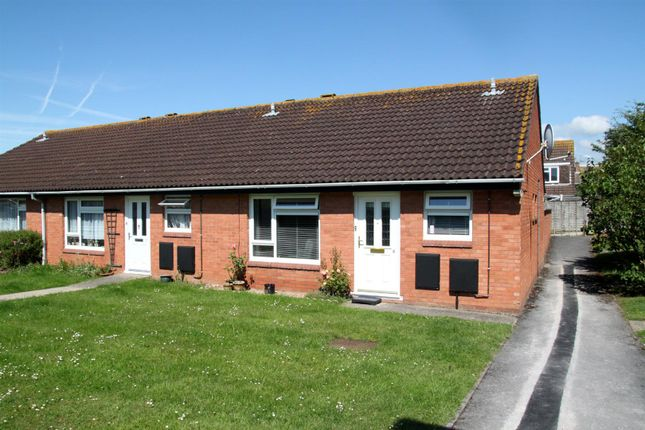 Thumbnail Flat for sale in St. Marys Close, Hutton, Weston-Super-Mare