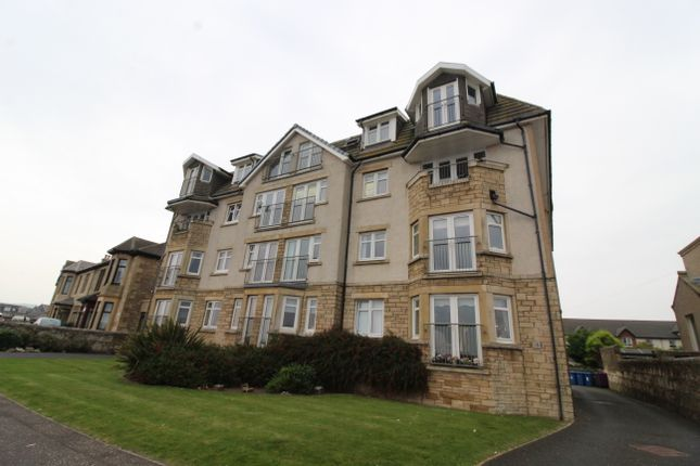 Thumbnail Duplex for sale in Winton Circus, Saltcoats