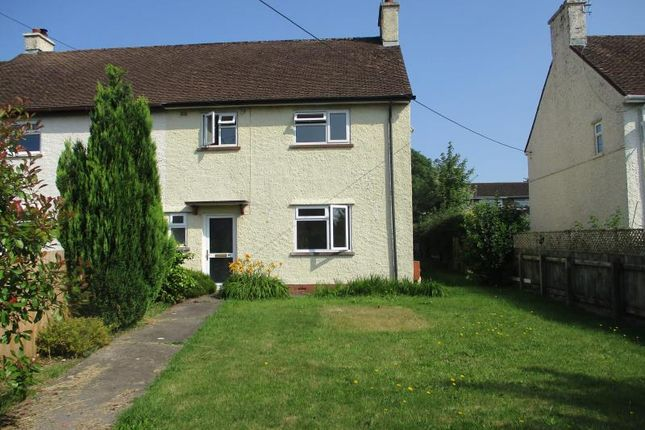 3 bed semi-detached house to rent in 50 Berthon Road, Little Mill, Pontypool, Monmouthshire NP4