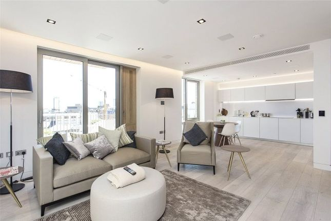 2 bed flat for sale in Chatsworth House, One Tower Bridge, Duchess Walk, London