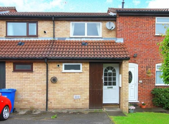 Thumbnail Terraced house for sale in Firvale Road, Walton, Chesterfield, Derbyshire