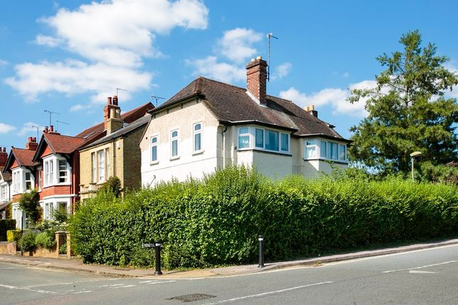 Thumbnail Detached house to rent in Minster Road, Oxford