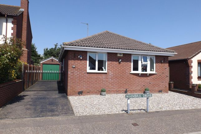 Thumbnail Detached bungalow for sale in Whimbrel Drive, Bradwell
