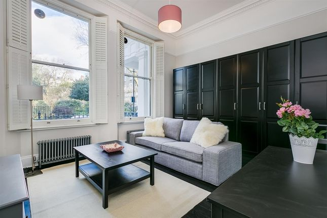 1 bed flat to rent in Courtfield Gardens, London