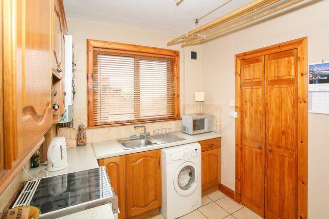 Kitchen of Park View Back Road, Locharbriggs, Dumfries DG1