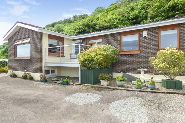 Thumbnail Detached bungalow for sale in Ferns Lane, Innellan, Dunoon, Argyll And Bute
