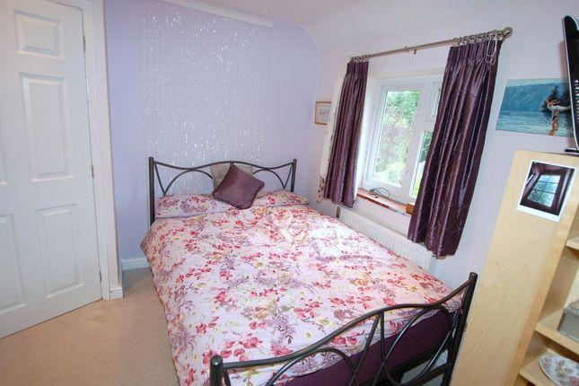 Bedroom Three of Green Farm Road, Bagshot GU19
