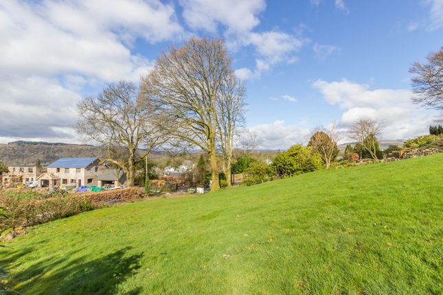 Thumbnail Land for sale in Building Plot At Old Garden House, Thornbarrow Road, Windermere