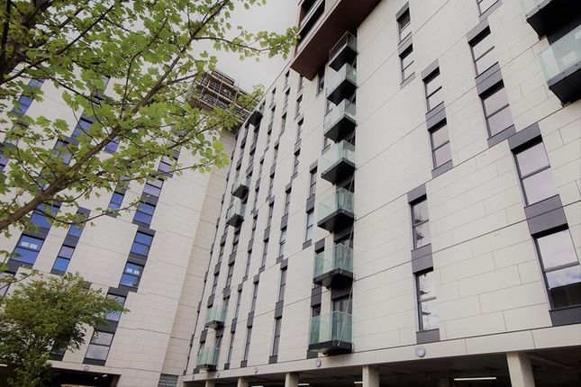 Thumbnail Flat for sale in Plot 111, Fourth Floor, Beaumont Court, Victoria Avenue, Southend On Sea, Essex