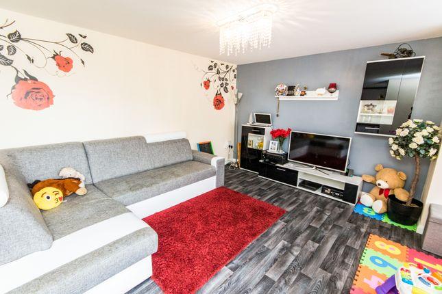 Thumbnail Flat for sale in Belton Park Road, Skegness