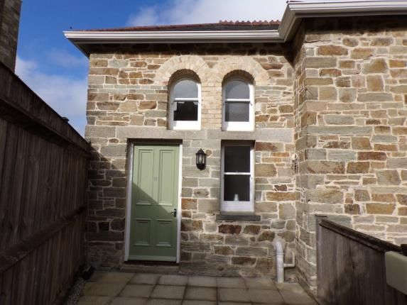 Thumbnail Flat for sale in Fore Street, Bodmin, Cornwall