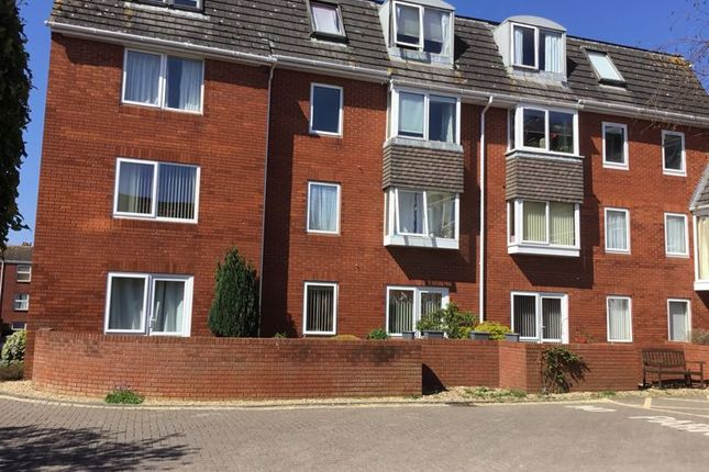 1 bed property to rent in Bartholomew Street West, Exeter EX4