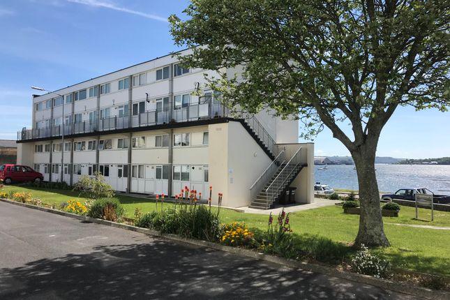 Thumbnail Maisonette to rent in Marine Court, Torpoint