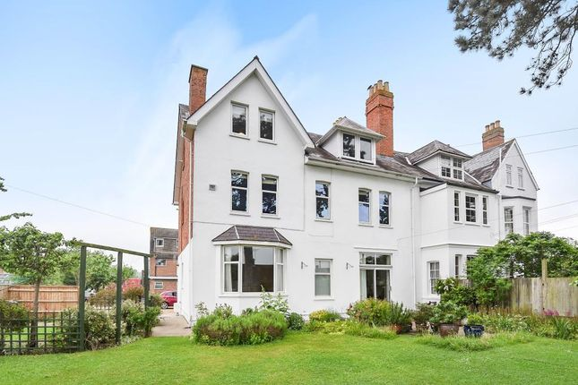 Thumbnail Flat for sale in Radley, Oxfordshire OX14,