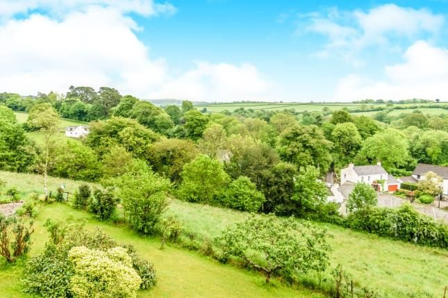 Thumbnail Semi-detached house for sale in Horrabridge, Yelverton, Devon