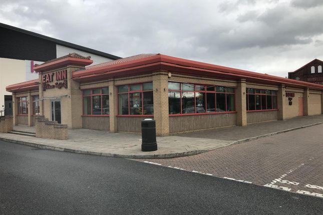 Thumbnail Restaurant/cafe for sale in Ashton Moss Leisure Park Ashton-Under-Lyne, Lancashire