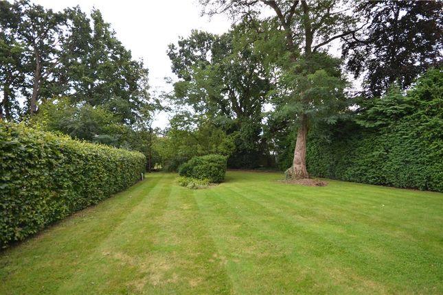 Communal Garden of Tudor Court, London Road, Windlesham GU20